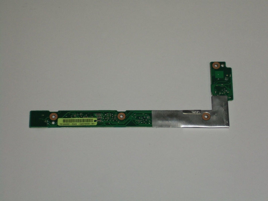 Asus Eee PC 701SD LCD Inverter Board 08G2017SL17M