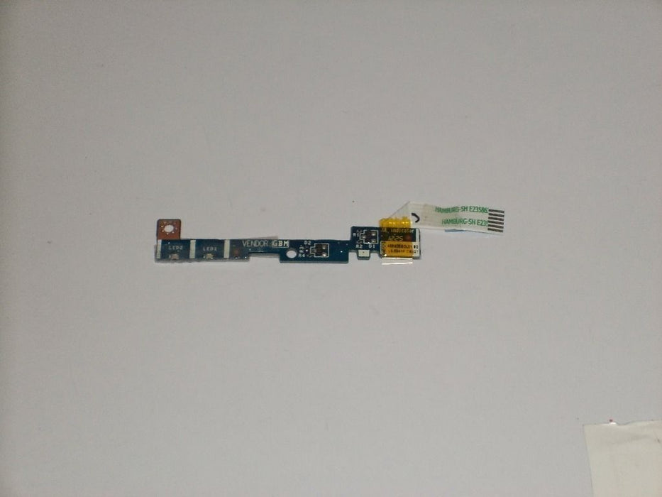 Acer Aspire One 756 LED Board w/ Cable LS-8941P