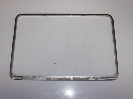 "Dell XPS 12 9Q33 LCD Front Bezel 12.5"" Silver ""B"""