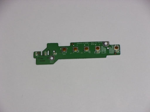 Acer Aspire 1690 Power Button Board DA0ZL2YB8B1 33ZL2LB0005