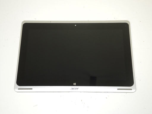 "Acer Aspire Switch 11 SW5-111 LCD w/Digi 10.1"" Glossy Silver LP101WH4 (SL) (AA)"