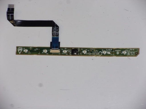 Toshiba Satellite M300 Series Multimedia LED Board w/Cable 920-959-02
