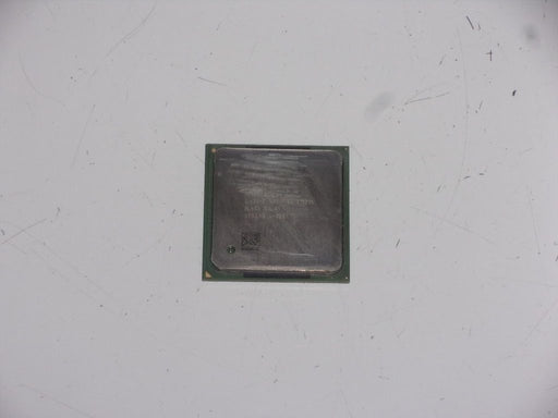 Intel Pentium 4 2.4 GHz Laptop Processor CPU RK80532PC056512 SL6GU