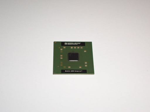AMD Mobile Sempron 2800+ 1.6 GHz Laptop Processor CPU SMS2800BQX3LF