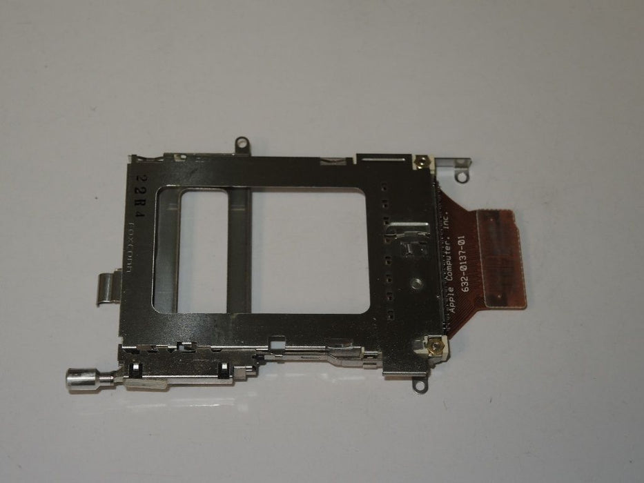 Apple PowerBook A1001 Titanium PCMCIA Card Cage Board 632-0137-01