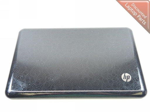 "HP Mini 1000 LCD Back Cover Lid 8.9"" 507309-001 ""B"""