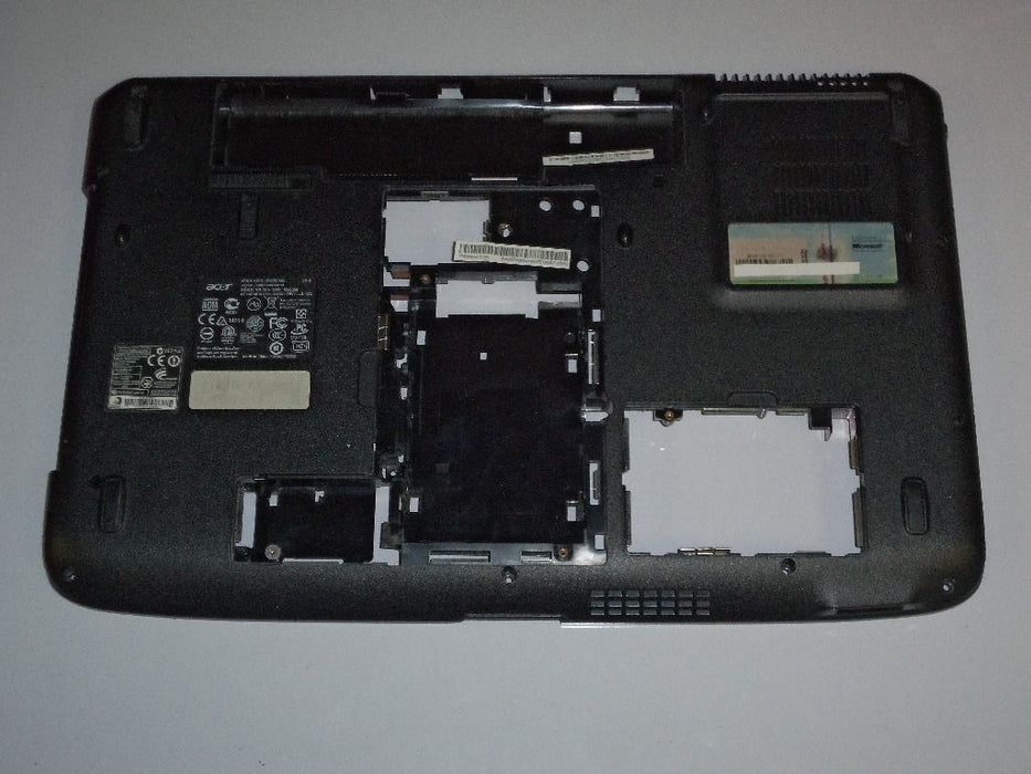 Acer Aspire 5740G Bottom Case 604GD10001