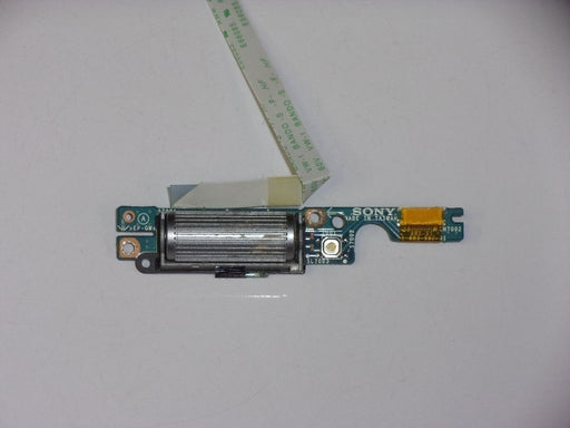 Sony Vaio PCG-GR Series Scroll Board w/Cable SWX-91