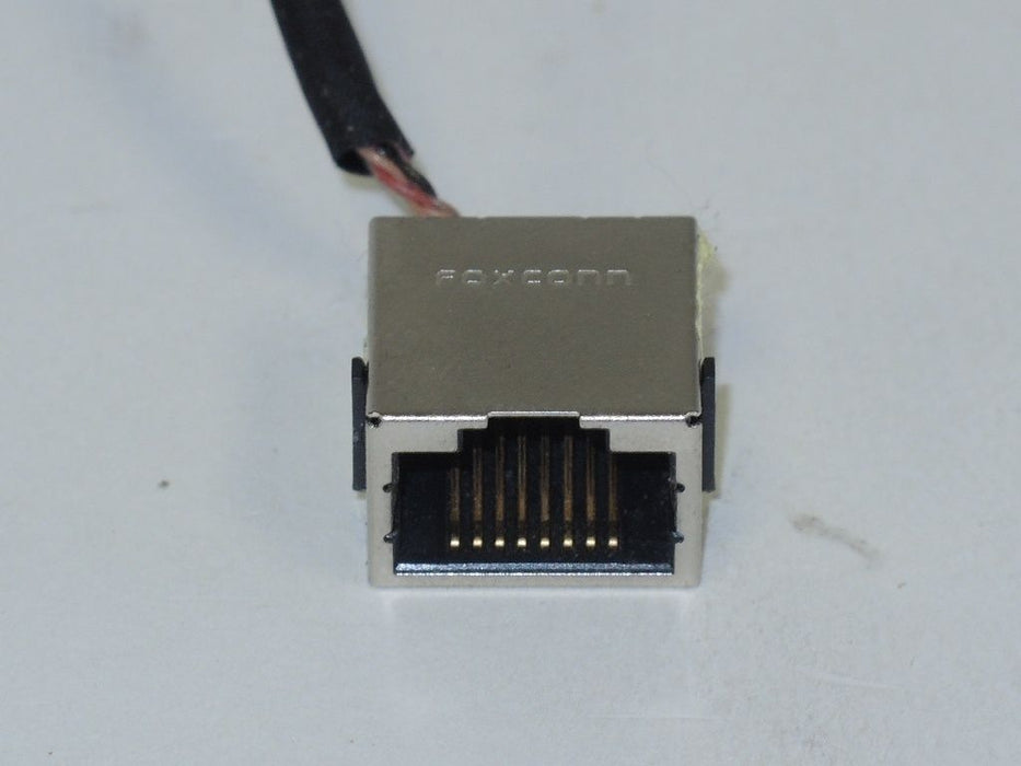 Asus Eee PC 1001P Ethernet Port Board w/ Cable