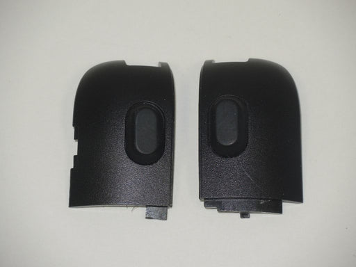 HP Mini 1104 Series Bottom Hinge Cover Set
