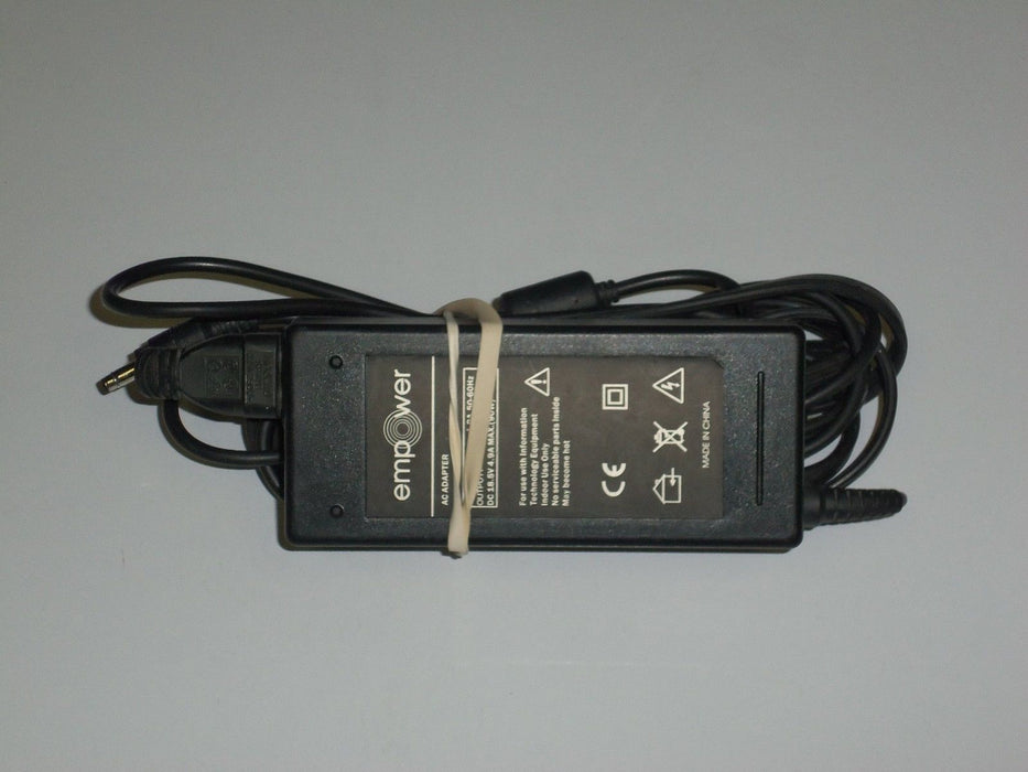 HP Compaq 18.5 V 90 W Replacement AC Adapter JA-90-04