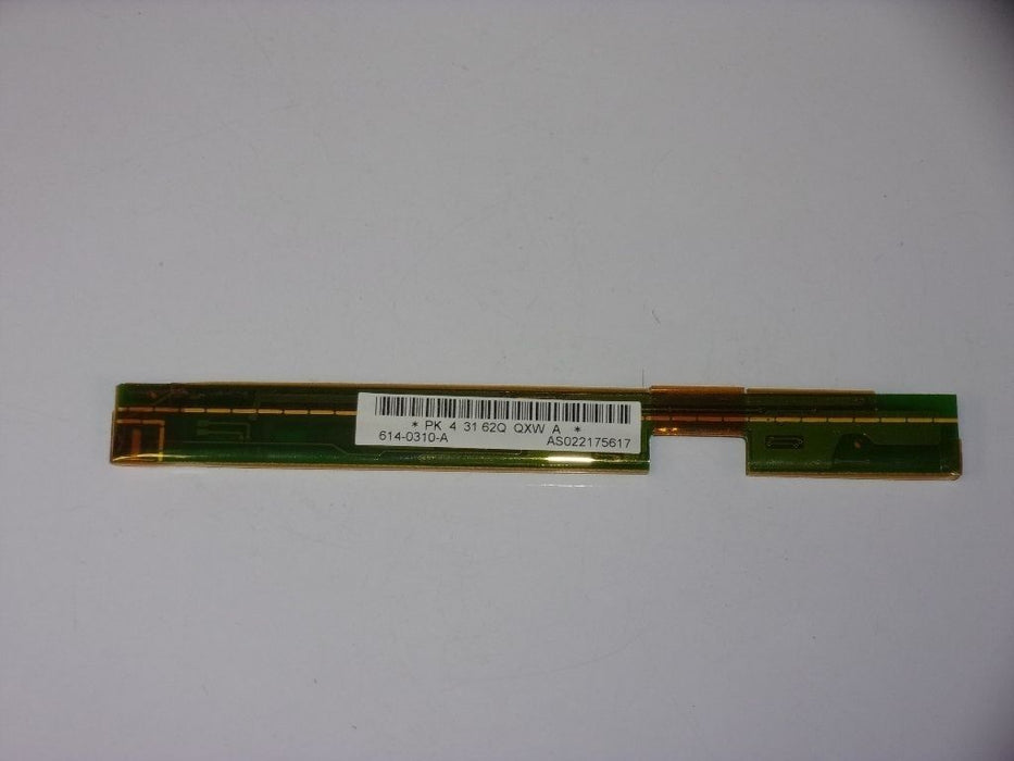 Apple PowerBook G4 A1095 LCD Inverter Board 614-0310-A