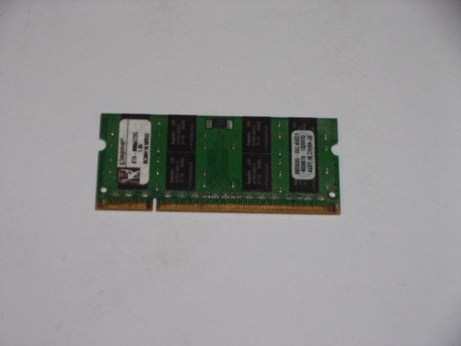 Kingston 1 GB PC2-5300 DDR2-667 667MHz Laptop Memory Ram KTA-MB667/2G