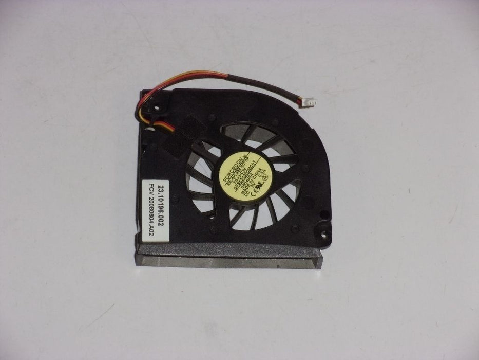 Acer Extensa 5220 Cooling Fan 23.10196.002 DFS551305MC0T