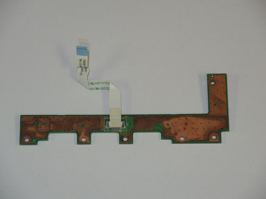 Acer Aspire 4920G Power Button Board W/ Cable 48.4T902.011