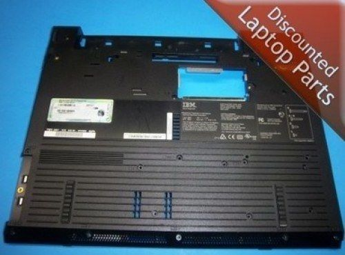 IBM Thinkpad R51 Bottom Case 26R8642