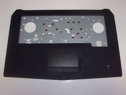 Dell Alienware 15 Touch Pad Palmrest Black KXN8G