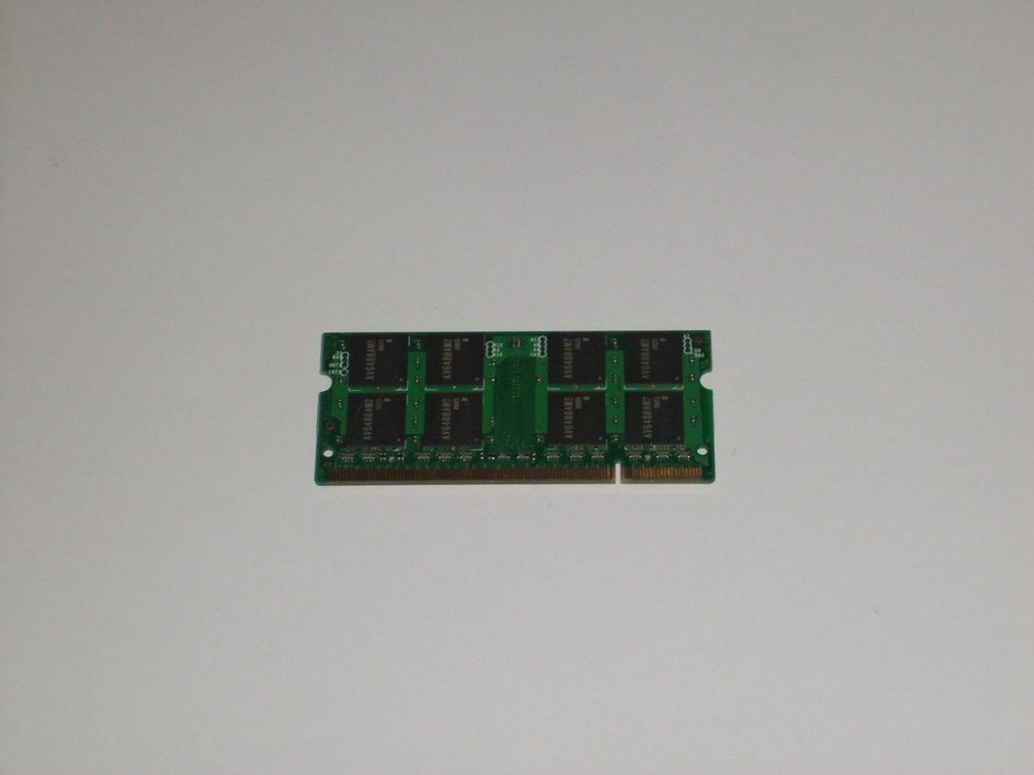Titan 1 GB PC2-4200 DDR2-533 533MHz Laptop Memory RAM AVK6428U52E45332AVA