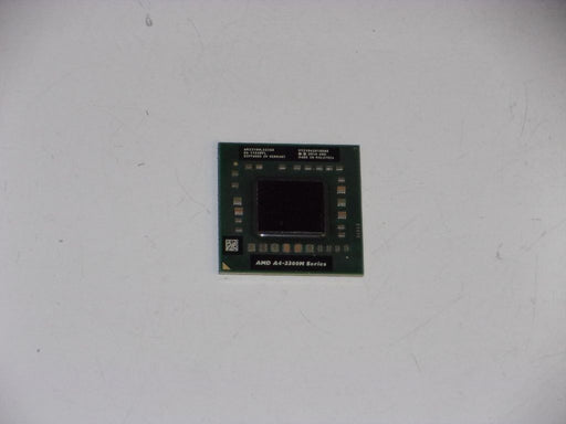 AMD A4-Series A4-3310M 2.1 GHz Laptop Processor CPU AM3310HLX23GX