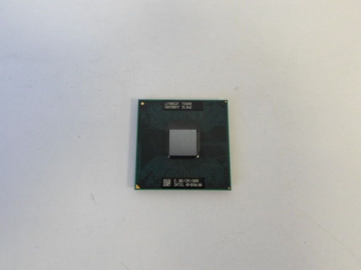 Intel Core 2 Duo Mobile T5800 2.0 GHz Laptop Processor CPU LF80537GG041F SLB6E