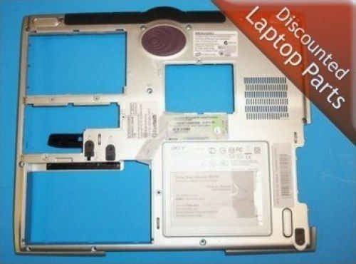 Acer Travelmate C310 Bottom Case 60.47N06.002