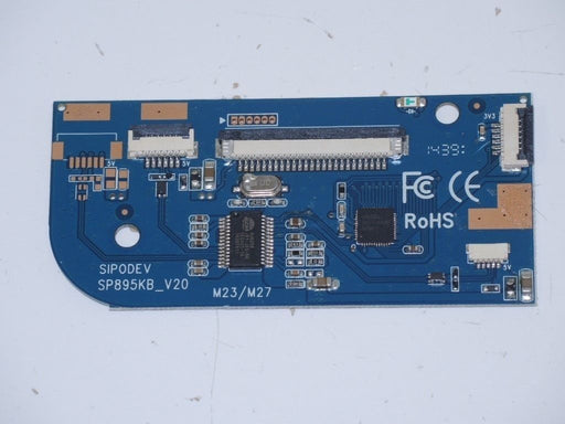 Unbranded Generic Windows 8 Tablet Input/Output I/O Board SP895KB_V20