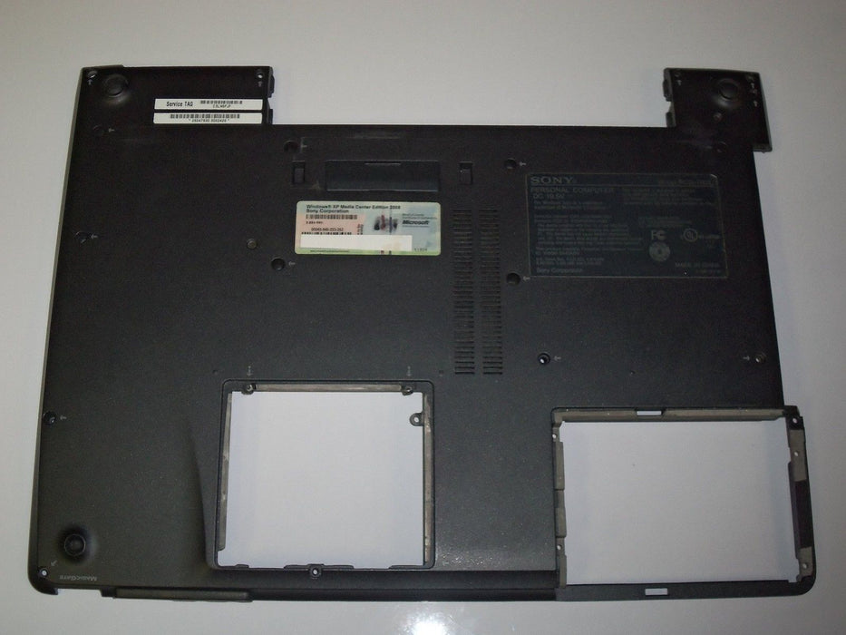 Sony Vaio VGN-FE Series Bottom Case 2-664-832