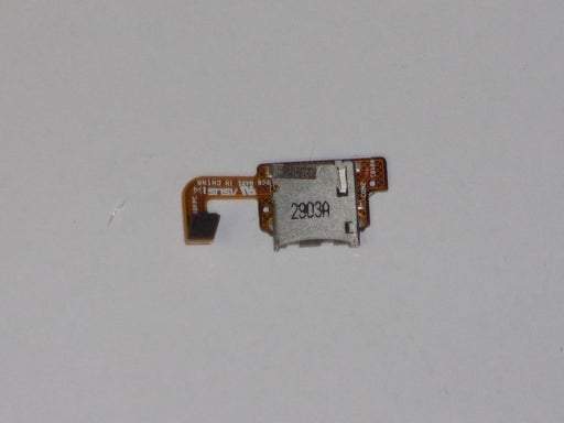 Asus TF600T Micro SD Card Reader Board w/ Cable