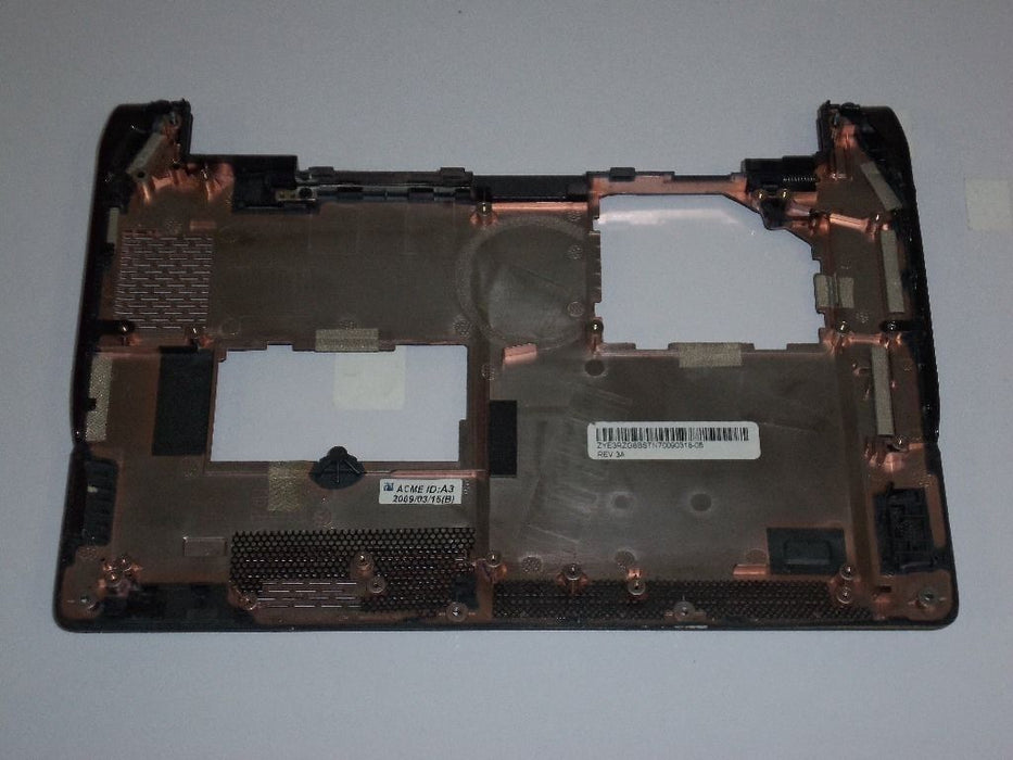 Acer Aspire A0531H Bottom Case 3RZG8BSTN700
