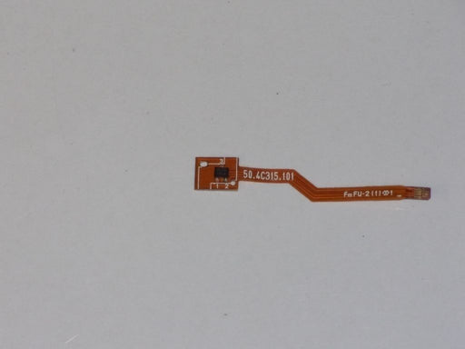Dell XPS M1330 Hall Sensor Flex Cable 50.4C315.101