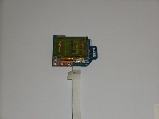 Acer Aspire 5251 Memory Card Reader Board W/Cable LS-5896P