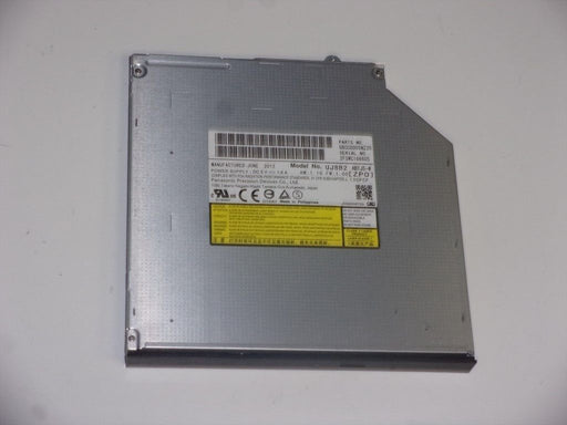 Toshiba Tecra R950 Series CD-RW DVD±RW Multi Burner Drive UJ8B2 G8CC0005NZ20