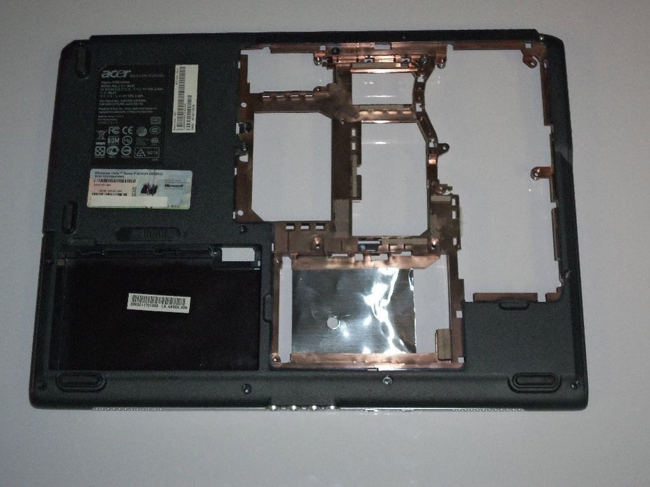 Acer Aspire 5100 Bottom Case APZHO000C00