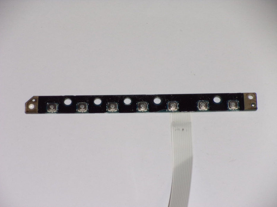 Acer Aspire 5630 Media Button Board W/Cable LS-2921P