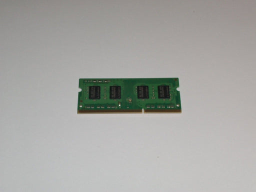 Crucial 1 GB PC2-4200 DDR2-533 533 MHz Laptop Memory RAM CT12864AC53E.E16F