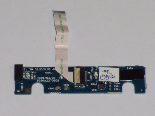 Acer Aspire 3810TZ Sensor Board w/Cable 6050A2270901