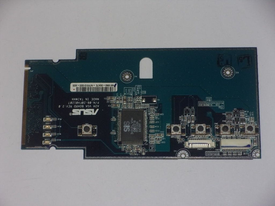 Asus A2000 A2H Power Button Board 08-20FH01207