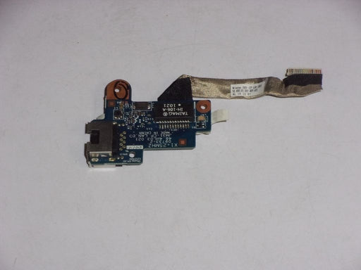 Acer Aspire 3820T Ethernet Port Board w/cable 48.4HL03.021