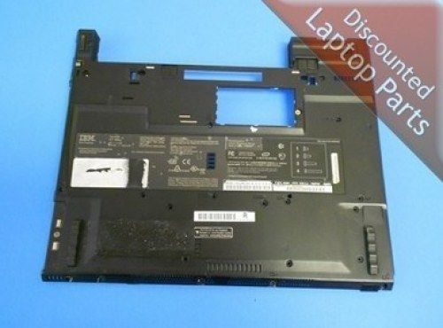 IBM Lenovo Thinkpad T43P Bottom Case 62P4236