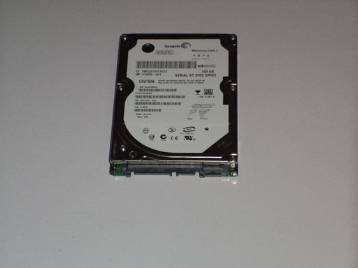Seagate 2.5 SATA 100 GB 5400 RPM HDD Laptop Hard Drive ST9100828AS