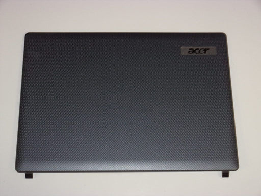 "Acer Aspire 4250 LCD Back Cover Lid 14"" Gray 3AZQQLSTN40"