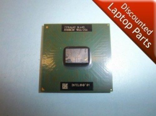 Intel Mobile Celeron 1.067 GHz Laptop Processor CPU RH80530NZ004256 SL643