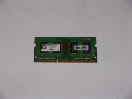 Kingston 1GB PC3-8500 DDR3-1066 1066MHz Laptop Memory RAM KVR1066D3S7/1G