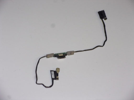 HP ENVY 11 x2 Series Docking Connector w/Cable 1414-08JF000