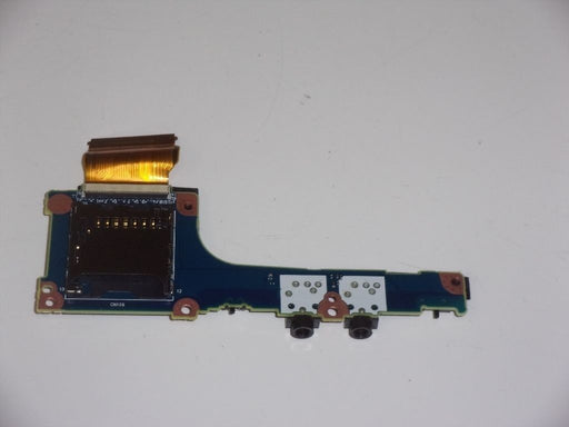 Panasonic ToughBook CF-C2 Audio Jack Board Card Reader DFUP2272ZB(1)