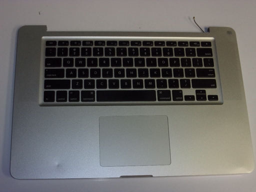"Apple MacBook Pro A1286 Touch Pad Palmrest Keyboard 069-8153-10 ""B"""