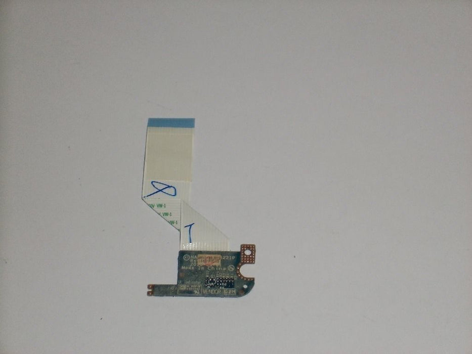 Acer Aspire One D255 LED Board W/Cable LS-6221P