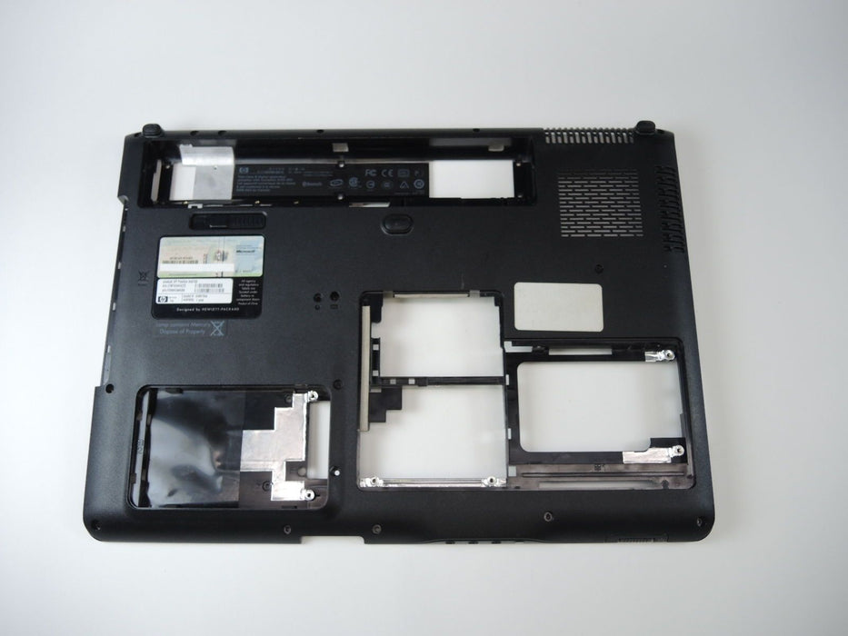HP Pavilion DV9000 Series Bottom Case 466035-001