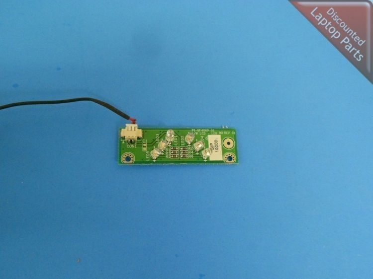 Alienware Sentia M3200 LED Board W/Cable 35-UF4060-01
