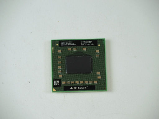 AMD Turion 64 X2 RM-72 2.1 GHz Laptop Processor CPU TMRM72DAM22GG